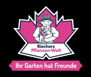 Riechers Pflanzen-Welt | Logo